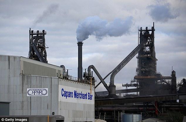 Caparo Industries